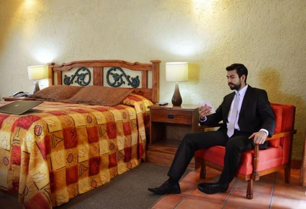 rincondelmontero - Estos son los hoteles más increíbles cerca de los viñedos mexicanos