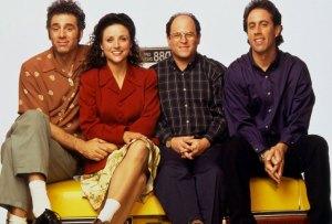 Así fue como «Seinfeld» revolucionó las series de los 90's