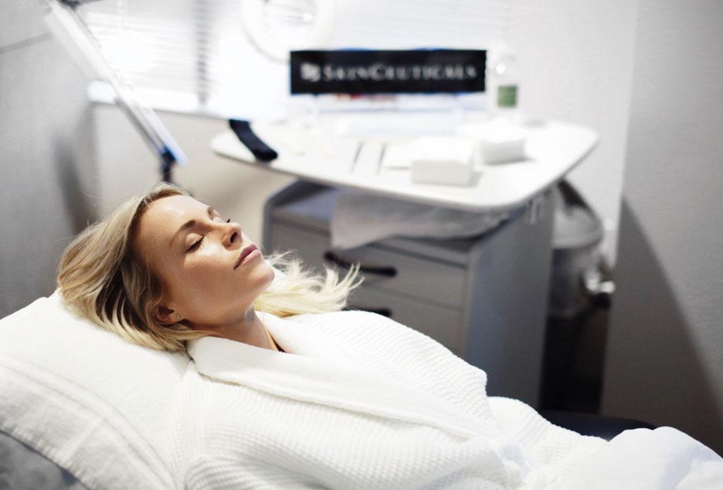 ¡Por fin! Un spa de Skinceuticals llegó a la CDMX - skinceuticals-spa-cdmx-2-3