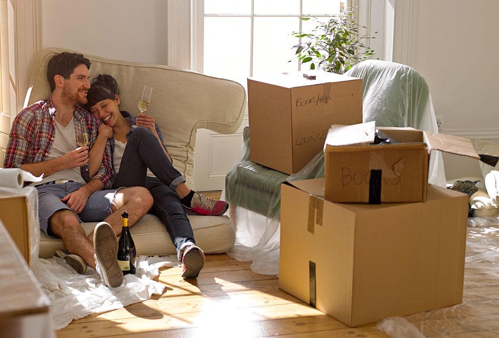 La tendencia de las parejas modernas: vivir juntos pero separados... - tendencia-parejas-vivir-separados-3