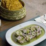Urike es el nuevo restaurante gourmet del Chepe, el tren más famoso de México - urike-restaurante-ferrocarril-chepe-4