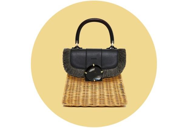 Originales bolsas de palma y bambú para complementar tu outfit veraniego - uterque4