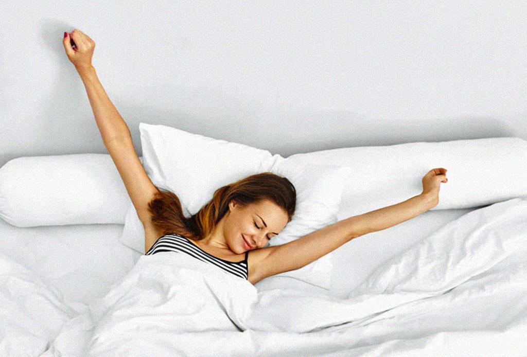 El por qué NO deberías poner tu alarma para despertar los fines de semana - alarma-dormir