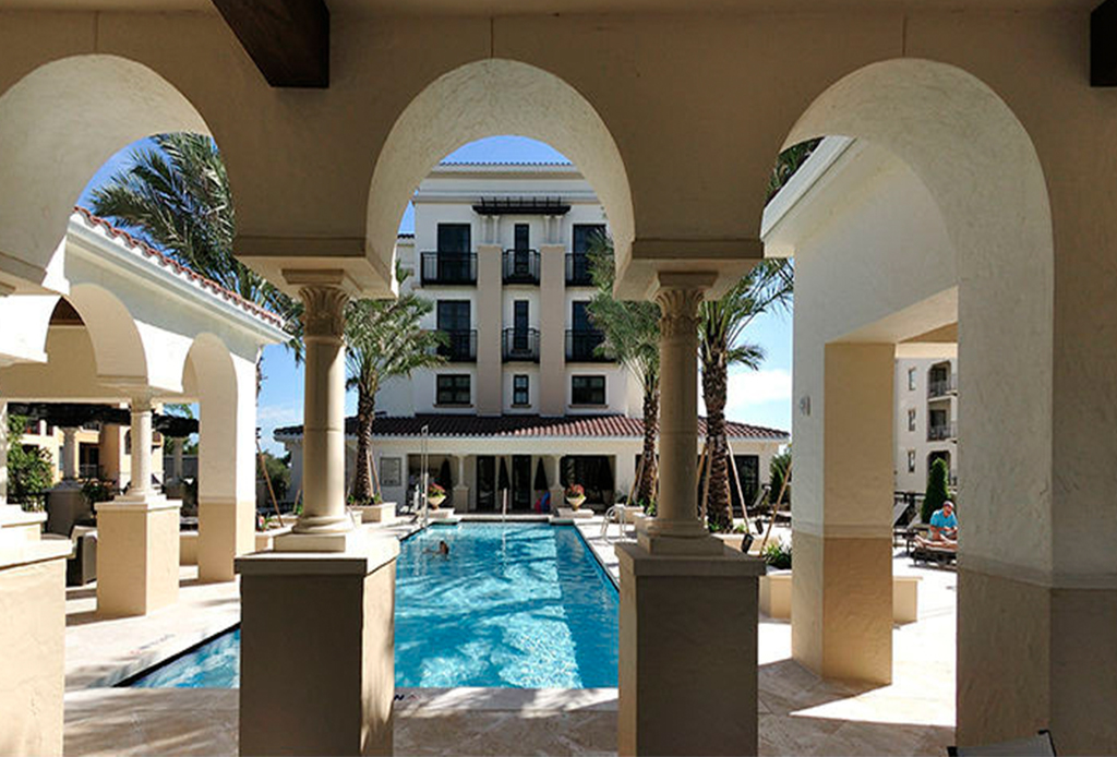Estos son los 5 hoteles más exclusivos de Orlando
