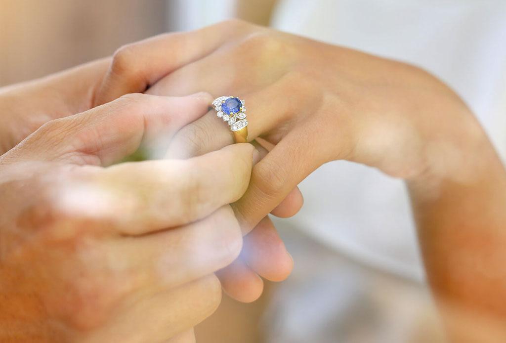 Tips que tu pareja agradecerá cuando elija tu anillo de compromiso - anillo-compromiso-estilo-6