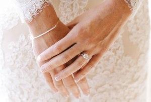 Tips que tu pareja agradecerá cuando elija tu anillo de compromiso