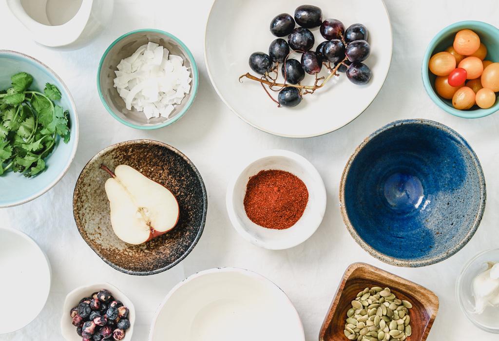 ¿Conoces la dieta ayurvédica? Esto es todo lo que debes saber - ayurdeva5