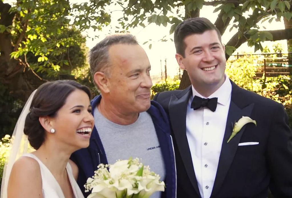 Estas celebridades llegaron por sorpresa a bodas de extraños - celebridades-sorpresa-boda-11