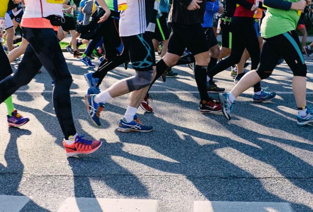 Running Monday: prepárate para las siguientes carreras en la CDMX