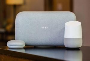 Con este gadget controlarás todo con la voz y pronto estará en México