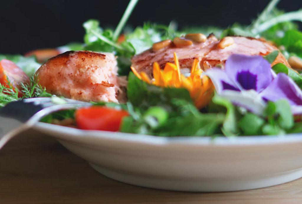 Sigue estos tips para controlar las porciones de tus alimentos y evitar los kilos de más