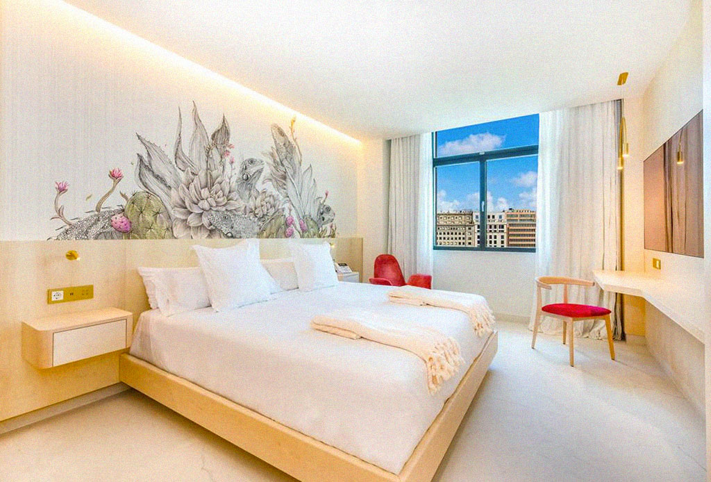 ¿Vas a Barcelona pronto? Este es el hotel más céntrico para disfrutar la ciudad al máximo - iberostar-paseo-de-gracia-3