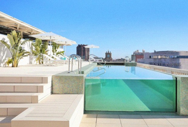 ¿Vas a Barcelona pronto? Este es el hotel más céntrico para disfrutar la ciudad al máximo - iberostar-paseo-de-gracia-5