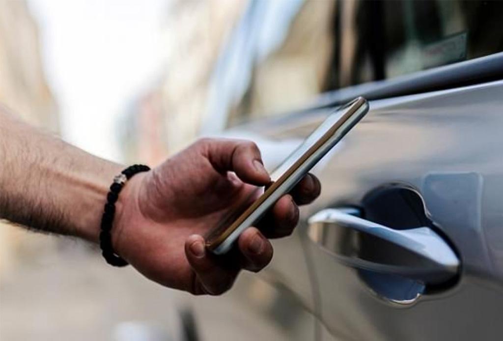 Digital Key convertirá tu smartphone en la llave de tu auto