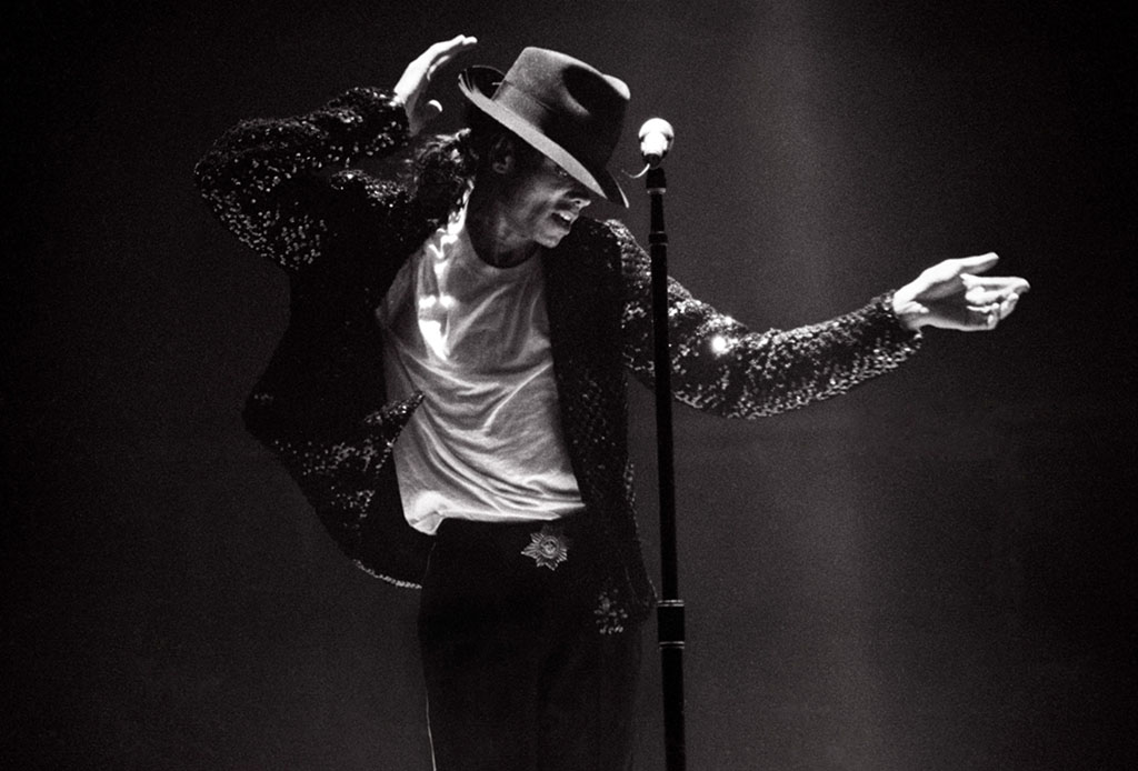 Hicimos una playlist IMPERDIBLE para recordar al Rey del Pop, Michael Jackson