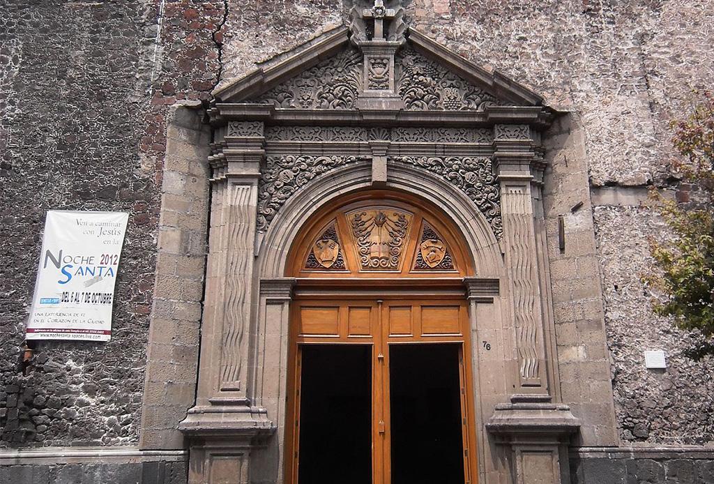 ¡La UNAM abrirá nuevo museo en el Centro Histórico de la ciudad! - musa2