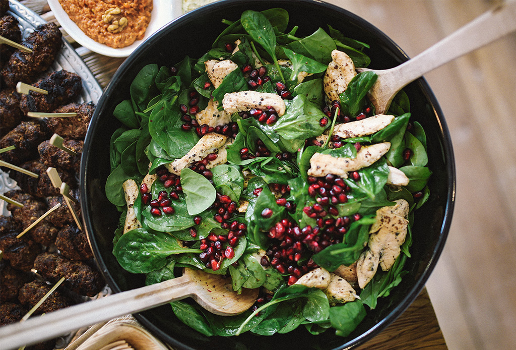 Ortorexia, el término que describe la obsesión por comer saludablemente - ortorexia2