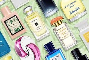 ¡Dale la bienvenida al verano con estos perfumes!