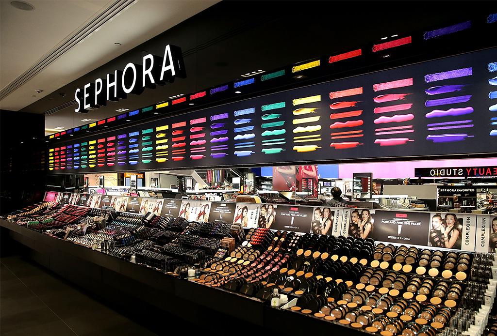 Ahora Sephora tendrá clases de maquillaje transgénero