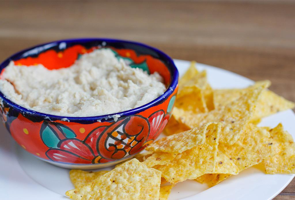 Deliciosas opciones de snacks saludables que no te harán sentir en una dieta - snacksaludables3