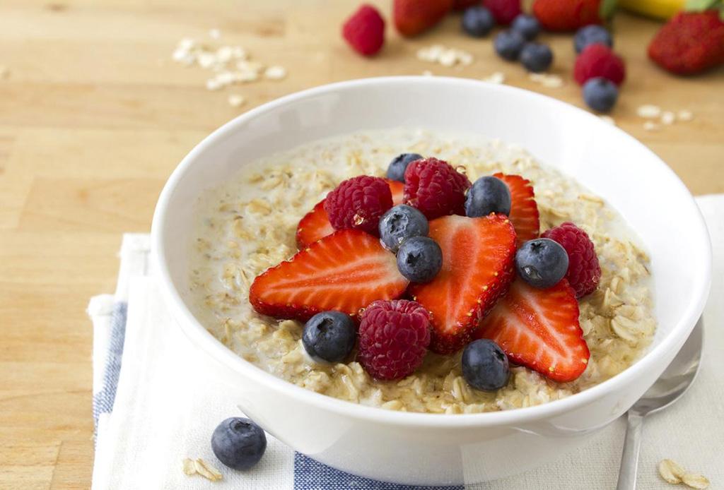 Deliciosas opciones de snacks saludables que no te harán sentir en una dieta - snackssaludables7