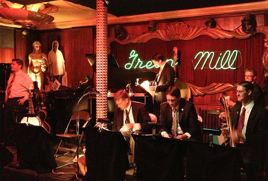 Este es el recorrido que debes hacer en Chicago si eres un amante del blues y jazz - bluesyjazzchicago5