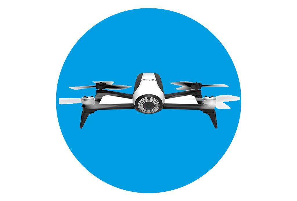 5 drones que deberías tener si eres principiante con esta tecnología - drone3