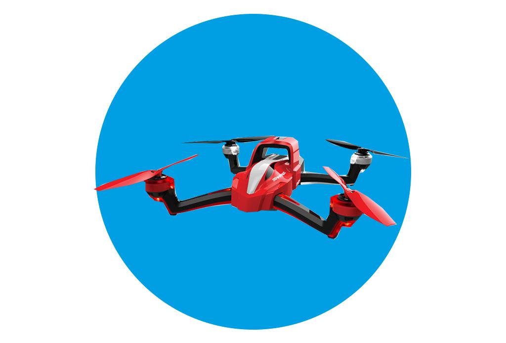5 drones que deberías tener si eres principiante con esta tecnología - drone5