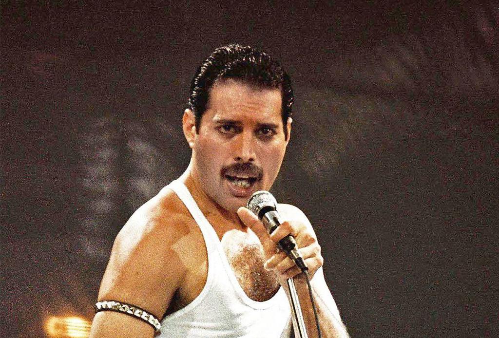 """¿Ya viste el nuevo trailer oficial de la película """"Bohemian Rhapsody""""? - freddymercury3-1"""