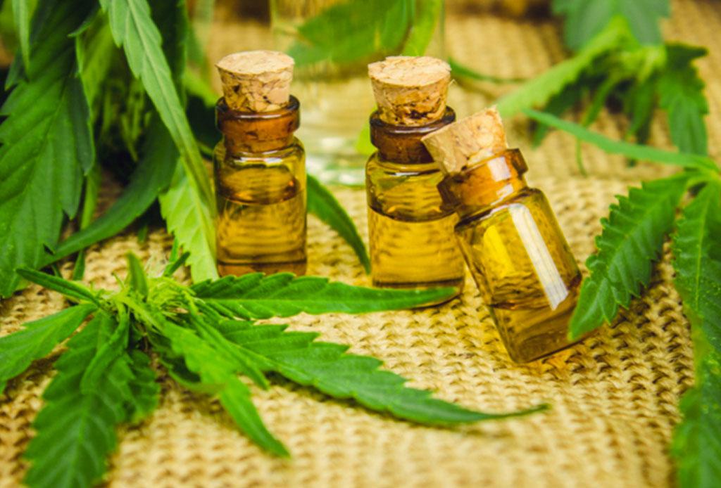 Los masajes con cannabis son la nueva tendencia en los spas - masaje-cannabis