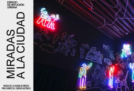 Estas son las exposiciones abiertas para ver en DICIEMBRE - miradas-a-la-ciudad-300x203