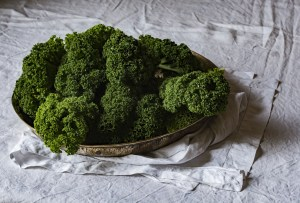 Razones por las que deberías comenzar a incluir kale en tu dieta