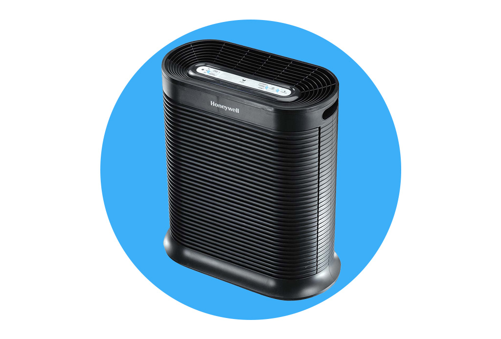 5 purificadores de aire que te ayudarán a combatir las alergias - purificador1