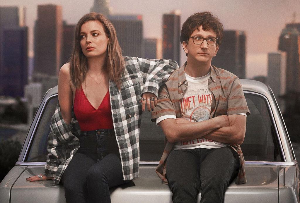 Las series románticas IMPERDIBLES en Netflix