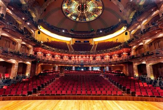 Estos son los teatros más bonitos de México ¿ya los conoces? - teatros-mas-bonitos-mexico-3-300x203