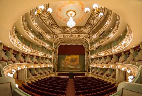 Estos son los teatros más bonitos de México ¿ya los conoces? - teatros-mas-bonitos-mexico-8-300x203