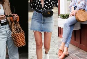 Estas son las tendencias en bolsas para utilizar en el verano