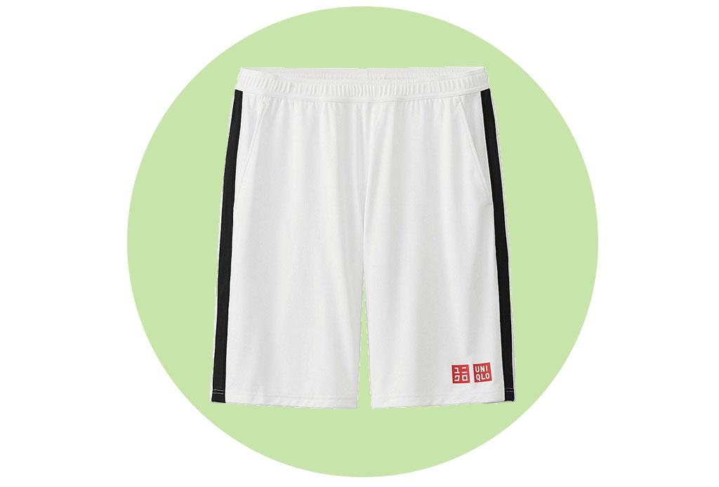 Las prendas de Uniqlo que necesitas para verte como Roger Federer en la cancha - uniqlo-reger-federer-prendas-2