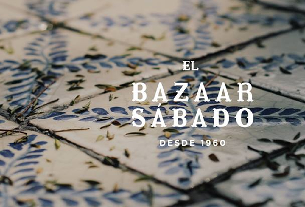 Bazaar Sábado - bazaar