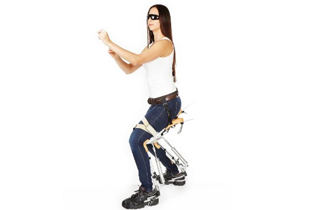 ¿Sabes qué son los exoesqueletos humanos? ¡Te contamos de sus beneficios! - exoesqueleto3