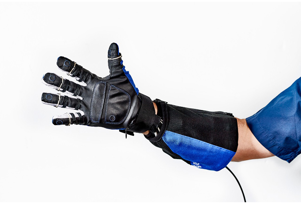 ¿Sabes qué son los exoesqueletos humanos? ¡Te contamos de sus beneficios! - exoesqueleto5