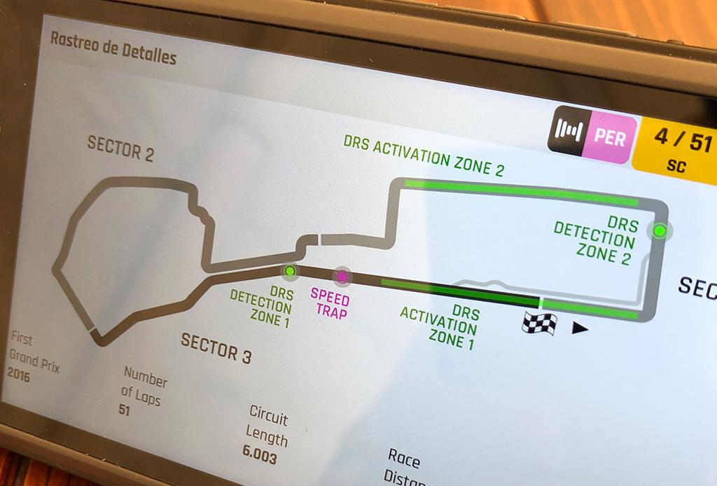 F1 Vision: el gadget que necesitas para disfrutar al máximo de la Formula 1 - f1vision5