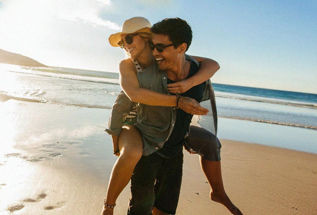 Freckling: la tendencia de salir en dates y enamorarte solo durante el verano