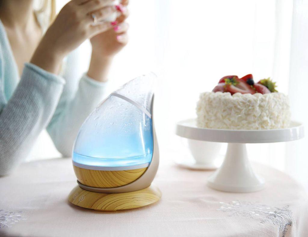 Estos gadgets decorativos le darán a tu casa un toque muy funcional - gadgetsdecor6