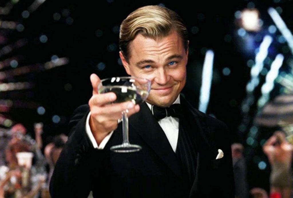 Gatsbying: compartir en redes sociales lo «increíble» que la pasas, ¡para atraer a tu crush!