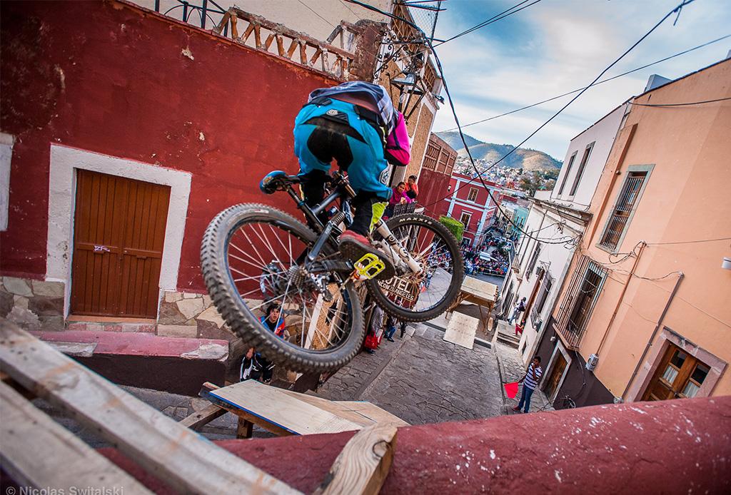 Conoce los mejores lugares para practicar Downhill en México - guanajuatodownhill