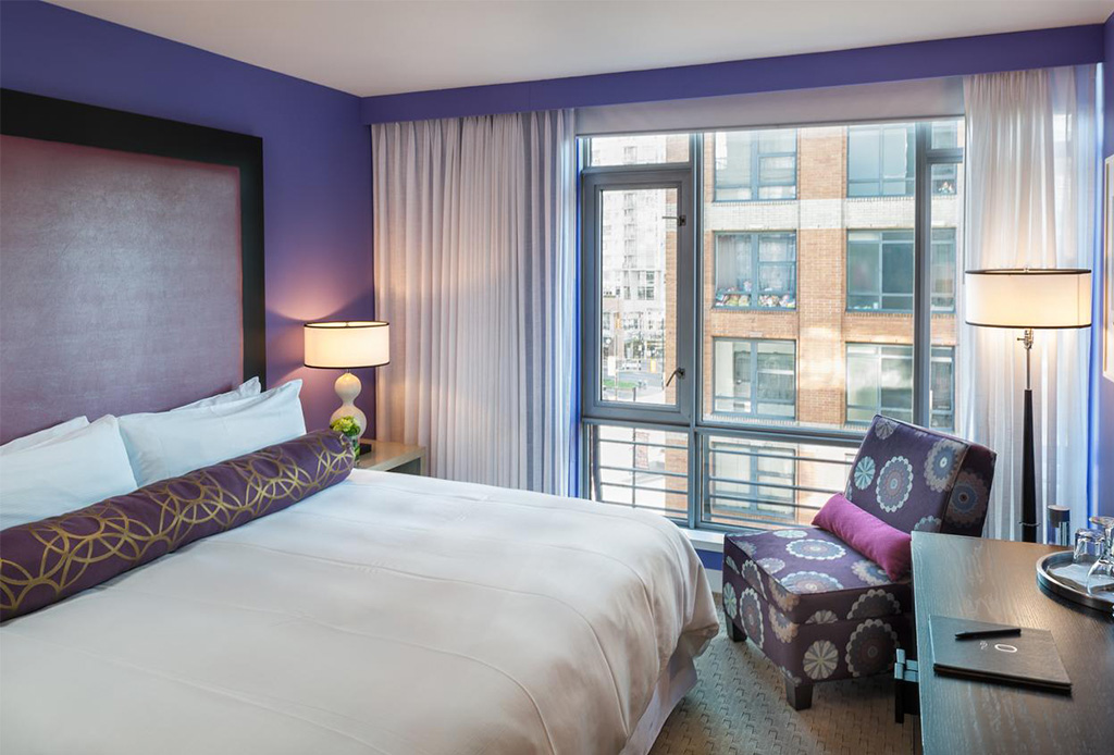 Hoteles hi-tech alrededor del mundo que tienes que conocer - hotelestecnologicos4