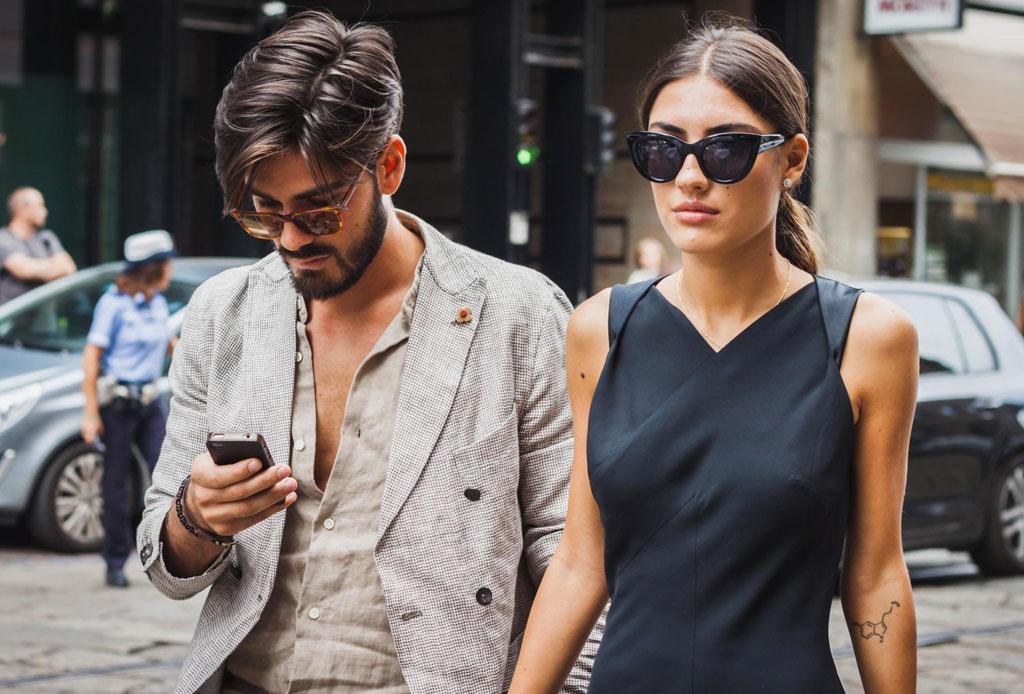 La nueva táctica de los influencers de Instagram: tomarse una foto con prendas de ropa que devuelven