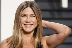 Esta es la dieta que sigue Jennifer Aniston para conservarse así