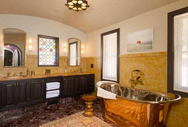 """La mansión de """"Sheldon Cooper"""" está a la venta y tienes que conocerla - mansion-sheldon-cooper-6"""